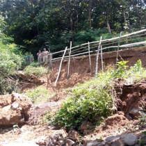 18 Titik Di Kecamatan Bayat Rawan Banjir dan Longsor