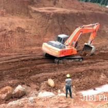 Proyek Waduk Gondang baru mencapai 7 persen